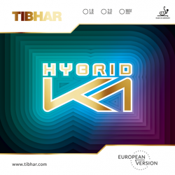 Hybrid K1 European Version
